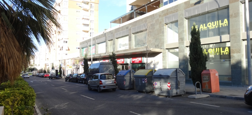 Local comercial en Cabomayor (Alicante)
